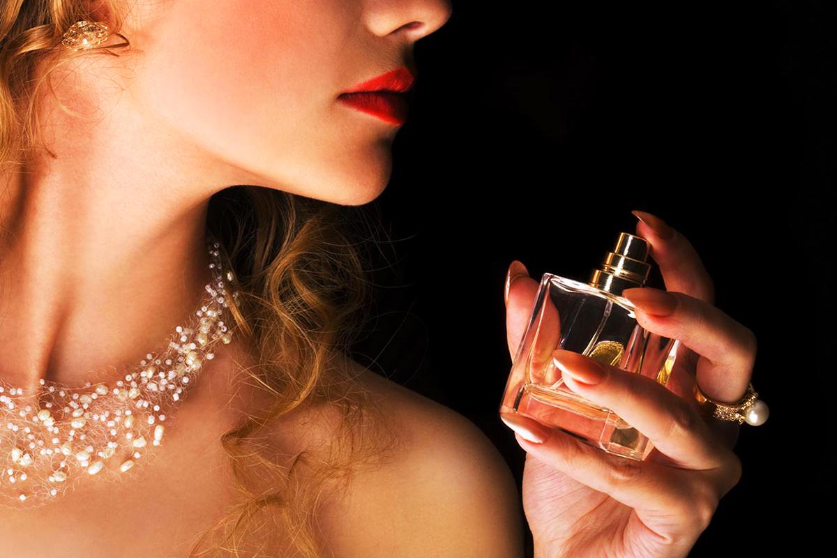 fragrance-perfume